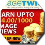 Monetize Images With Free Image Hosting