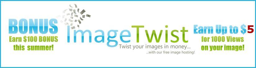 ImageTwist Hosting